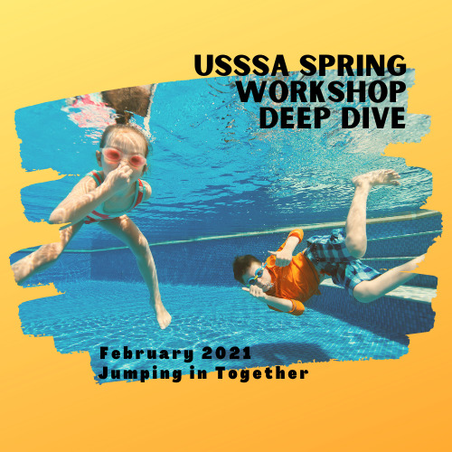 Spring Workshop Deep Dive Logo